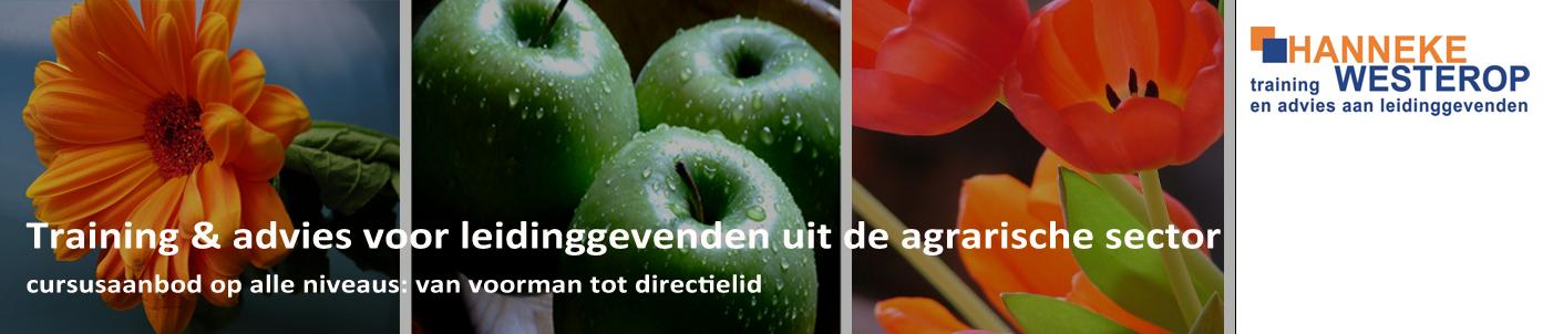 Hanneke Westerop | Training & Advies voor de agrarische sector